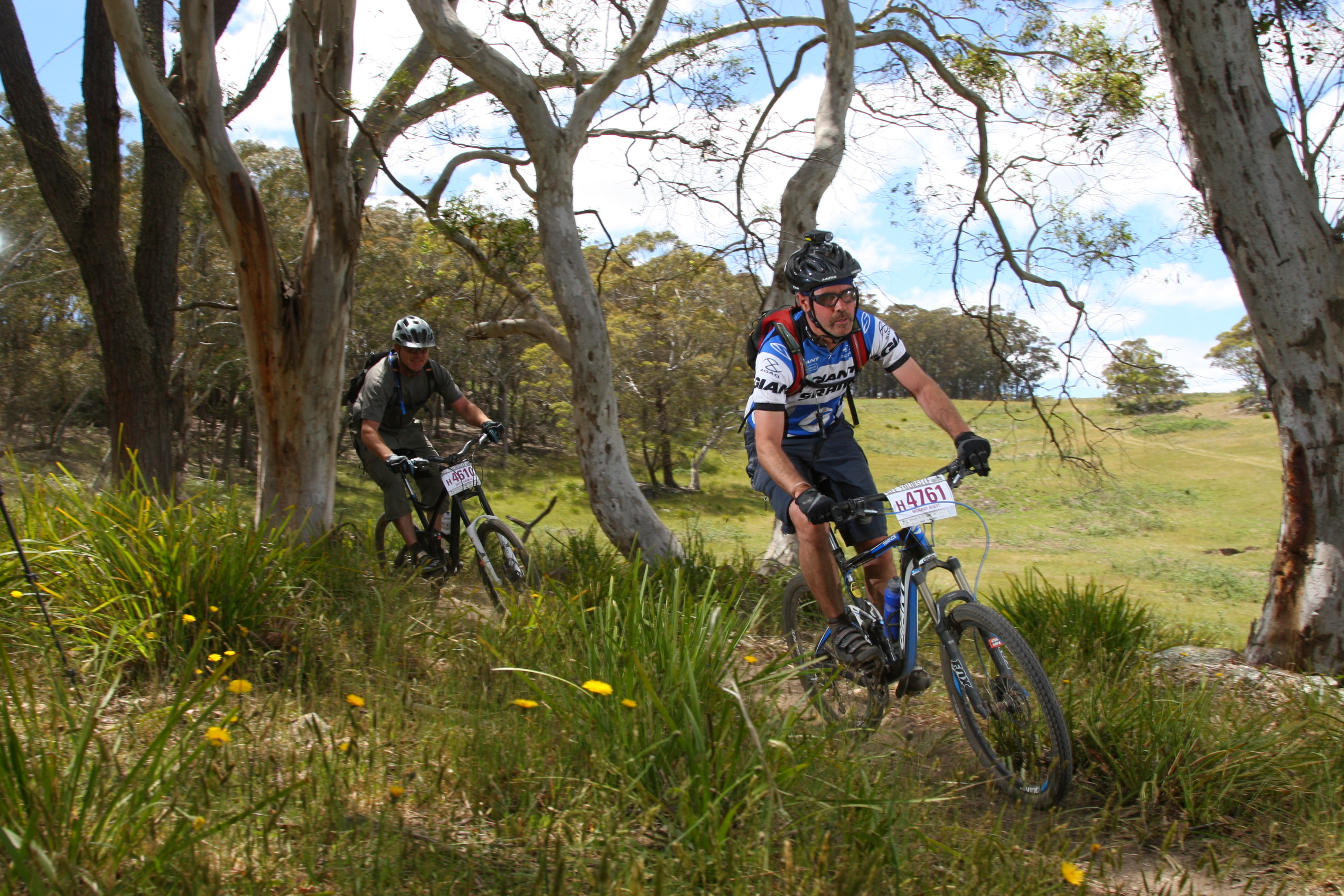 10 business lessons from Mountain Bike riding