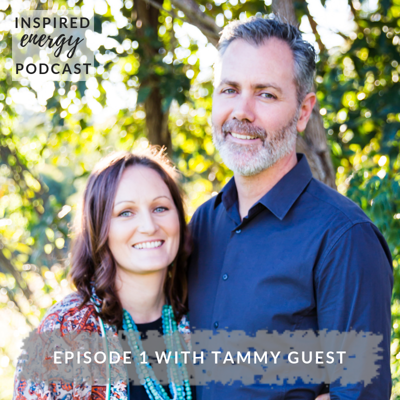 Episode 1 – Tammy Guest