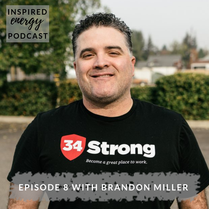 Episode 8 – Brandon Miller