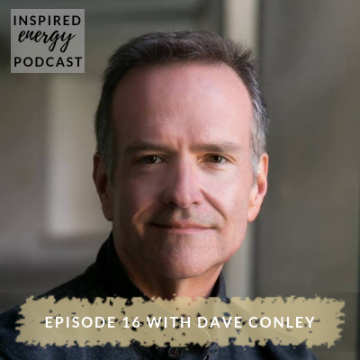 Episode 16 – David Conley