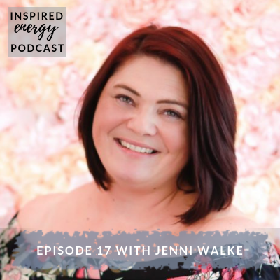 Episode 17 – Jenni Walke