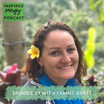 Episode 19 – Tammy Guest