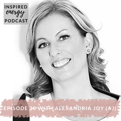 Episode 20 – Alexandria Joy