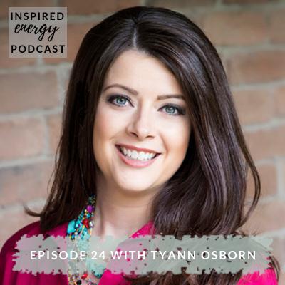 Episode 24 – TyAnn Osborn