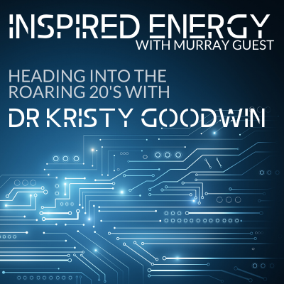 Episode 43 – Heading into the Roaring 20s with Dr Kristy Goodwin