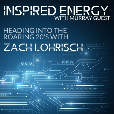 Episode 47 – Heading into the Roaring 20s with Zach Lohrisch
