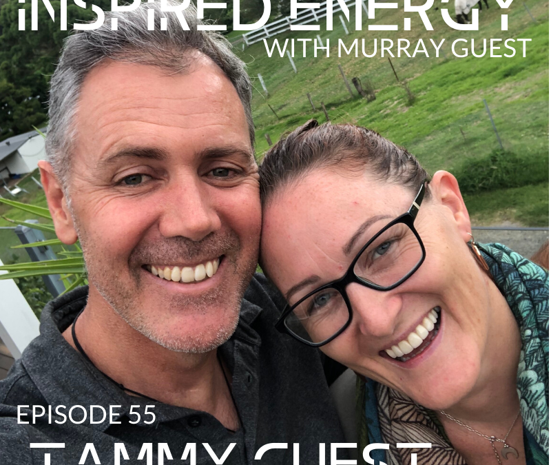 Episode 55 – Tammy & Murray Guest