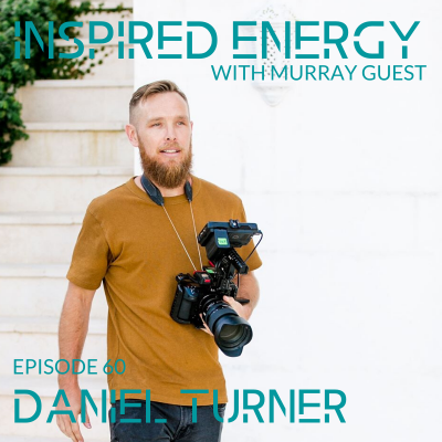 Episode 60 – Daniel Turner