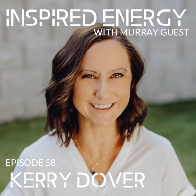 Episode 58 – Kerry Dover