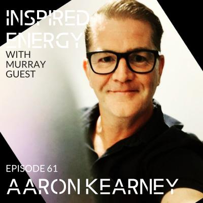 Episode 61 – Aaron Kearney