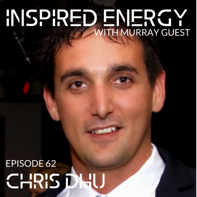 Episode 62 – Chris Dhu