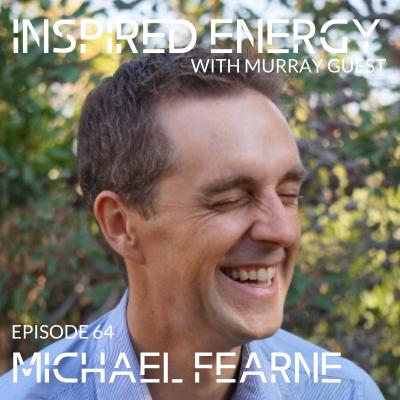 Episode 64 – Michael Fearne