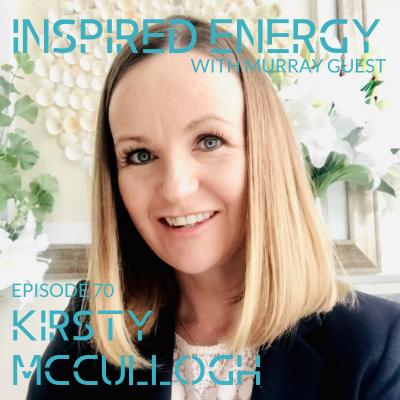 Episode 70 – Kirsty McCulloch | Sleep, Fatigue & Human Factors