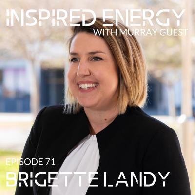 Episode 71 – Brigette Landy | Recruitment & Strengths