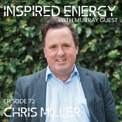 Episode 72 – Chris Miller