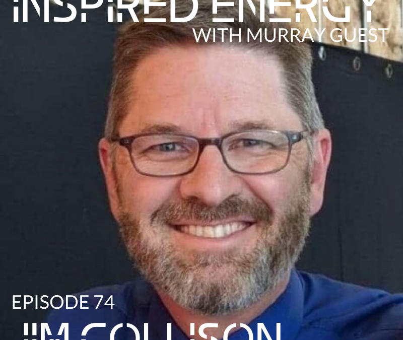 Episode 74 – Jim Collison | CliftonStrengths Community Manager Gallup