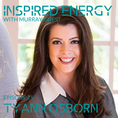 Episode 75 – TyAnn Osborn | Micro-messages & being an ally