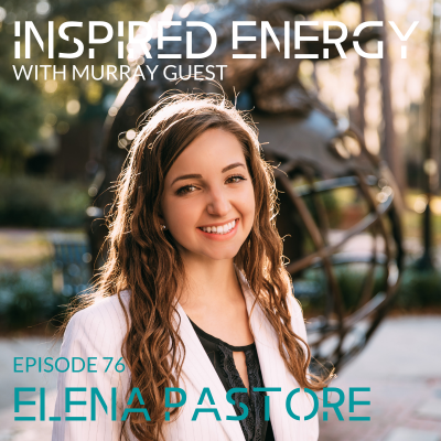 Episode 76 – Elena Pastore | Strengths-based Coach & Contractor