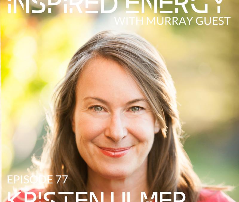 Episode 77 – Kristen Ulmer | Fear Expert