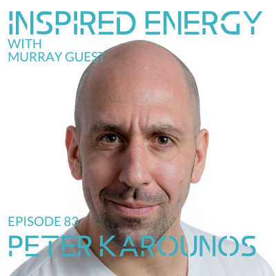 Episode 83 – Peter Karounos | Personal Development