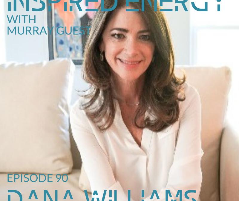 Episode 90 – Dana Williams | The Strengths Journal