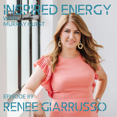 Episode 89 – Renee Giarrusso | The Gift Mindset