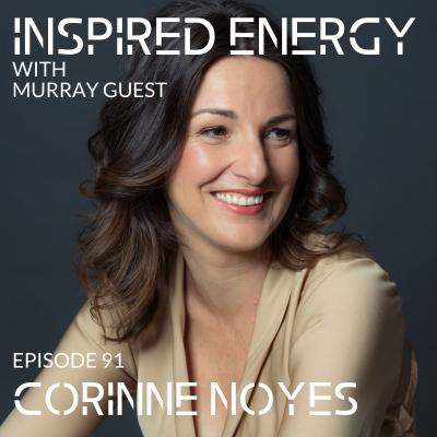 Episode 91 – Corinne Noyes   Madame Flavour