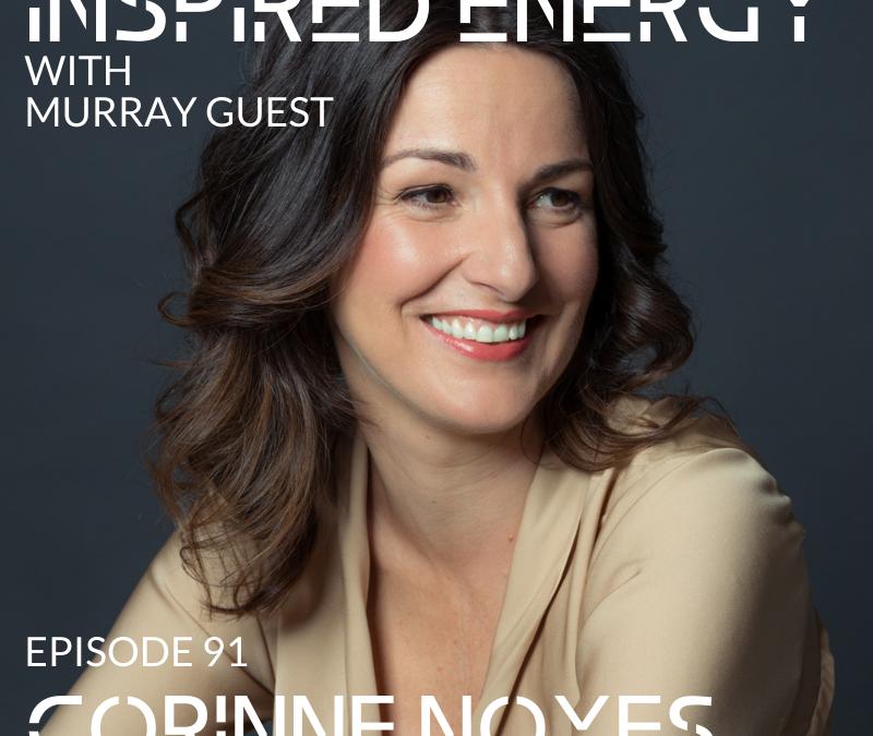 Episode 91 – Corinne Noyes | Madame Flavour